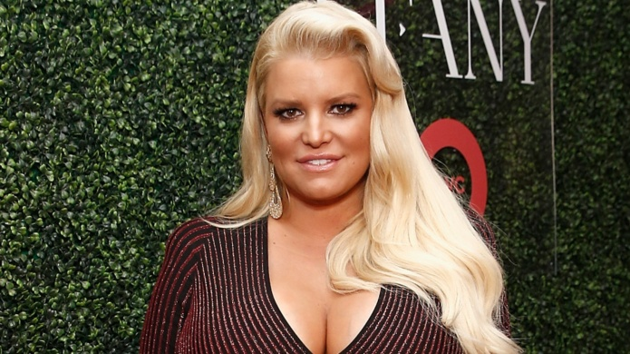 Fans Are Speculating That Jessica Simpson May Have Revealed Her Baby's Name – SheKnows