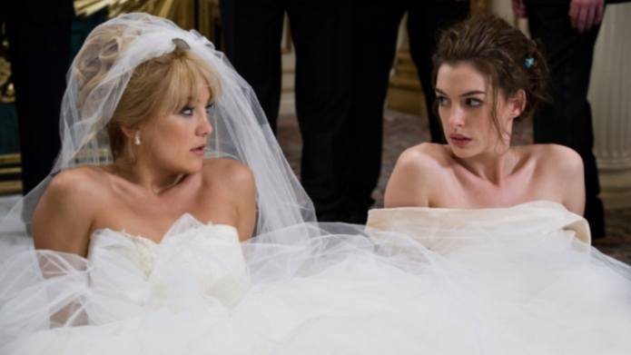 Does 'Bride Wars' Hold Up 10