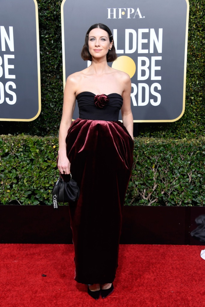 attends the 76th Annual Golden Globe Awards at The Beverly Hilton Hotel on January 6, 2019 in Beverly Hills, California.