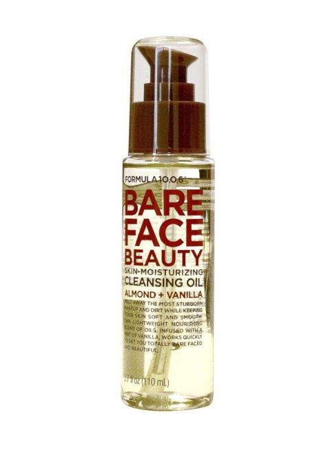 Formula 10.0.6 Bare Face Beauty Cleansing Oil