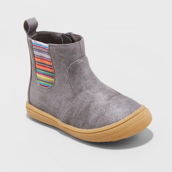 Cat & Jack Vanette Ankle Boots