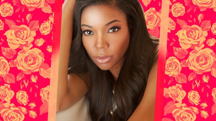 Gabrielle Union BlogHer