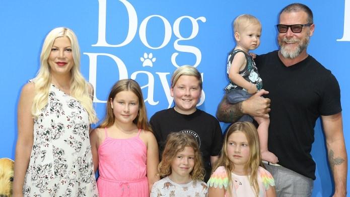 Dean McDermott Responds to Trolls Bullying