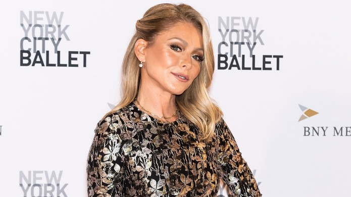 Kelly Ripa attends the 2018 New