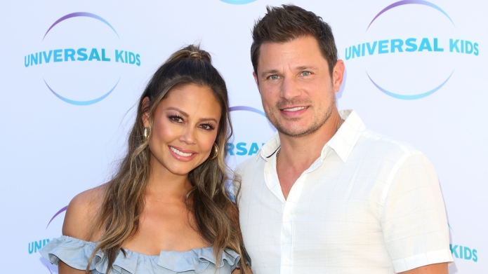 Vanessa Lachey Reacts to Tweet That