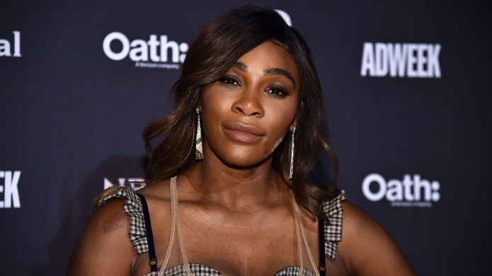 Serena Williams Shares Inspirational Message to
