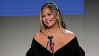 Chrissy Teigen's Body Has Changed Since