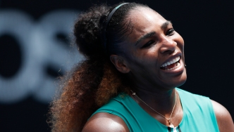 Serena Williams' 'Granddaughter,' Qai Qai, Is