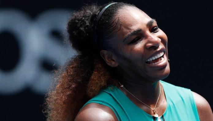 Serena Williams' 'Granddaughter,' Qai Qai, Is