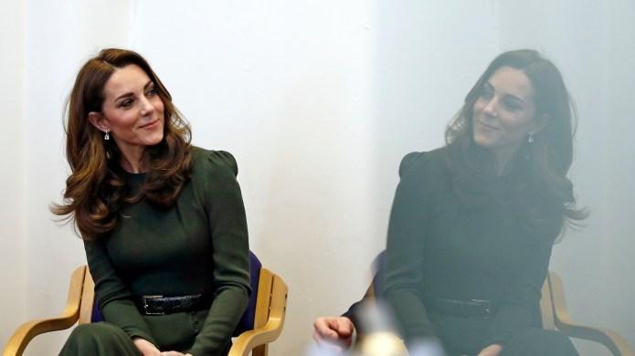 photo of Kate Middleton The Duchess