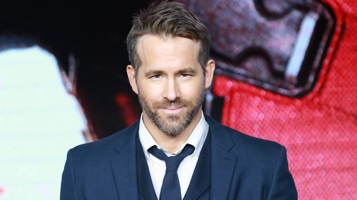 Ryan Reynolds Returns to Romantic Comedies