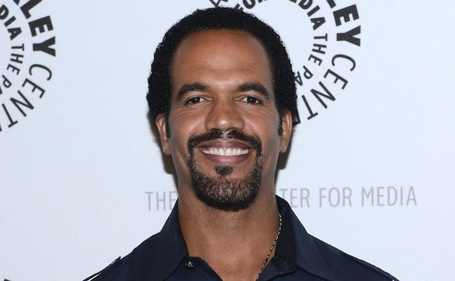photo of Kristoff St. John