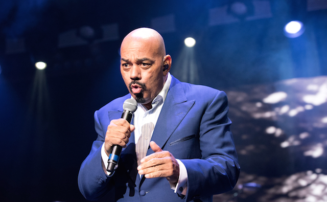 photo of James Ingram