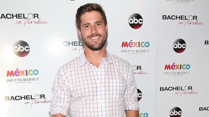 photo of 'Bachelor' JJ Lane