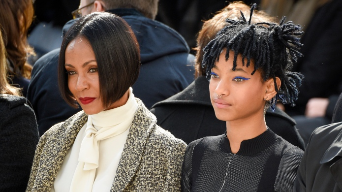 Jada Pinkett Smith Watched 'Surviving R.
