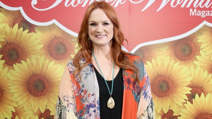 Ree Drummond attends The Pioneer Woman