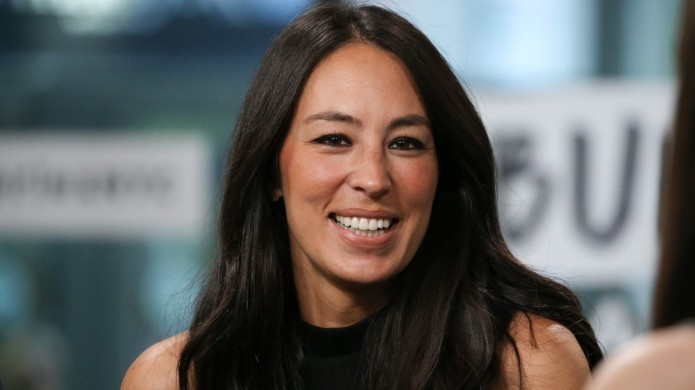 Joanna Gaines discusses new book, 'Capital
