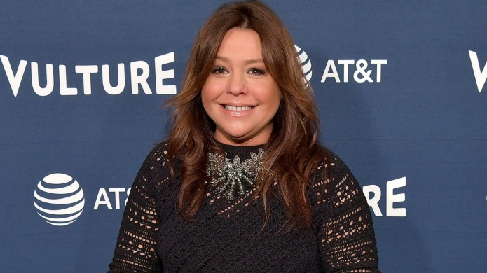 Rachael Ray attends the Vulture Festival