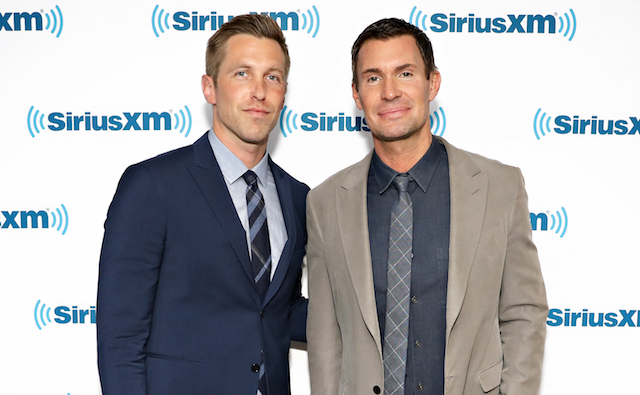 photo of Jeff Lewis & Gage Edward