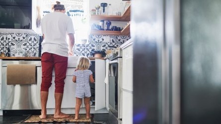 The Salary for Stay-at-Home Parents Should