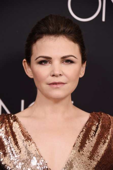 "WEST HOLLYWOOD, CA - MAY 08: Actress Ginnifer Goodwin arrives at the ""Once Upon A Time"" finale screening at The London West Hollywood at Beverly Hills on May 8, 2018 in West Hollywood, California. (Photo by Amanda Edwards/Getty Images)"