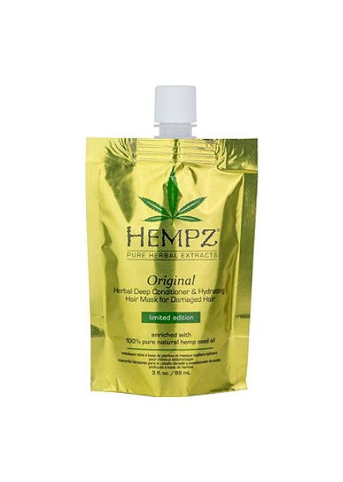 Hempz Herbal Deep Conditioner & Hydrating Mask