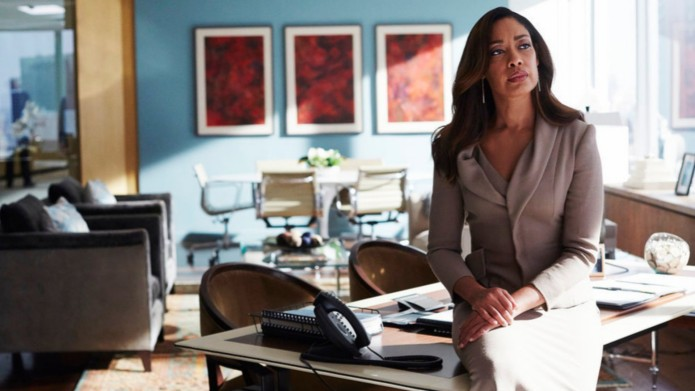 Still of Gina Torres as Jessica