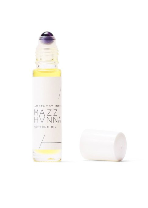 Mazz Hanna Amethyst Infused Cuticle Oil