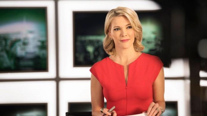 Still of Megyn Kelly on NBC