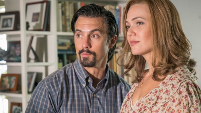 The New Poster for This is Us Teases a Twist & We're Freaking Out
