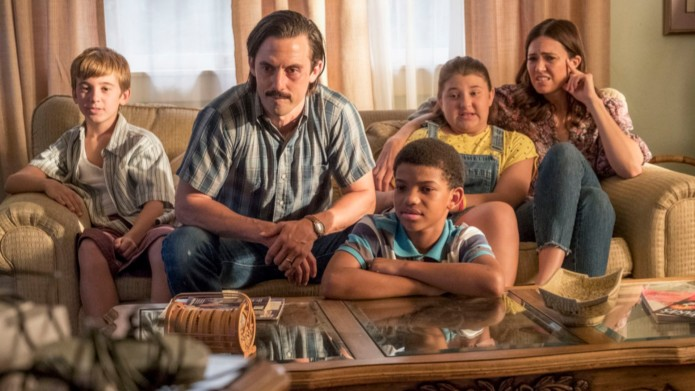 Still of 'This Is Us' cast