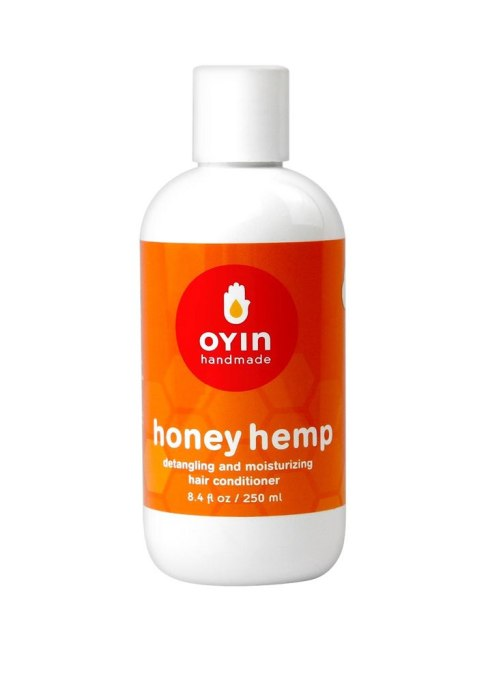 Oyin Handmade Honey Hemp Conditioner