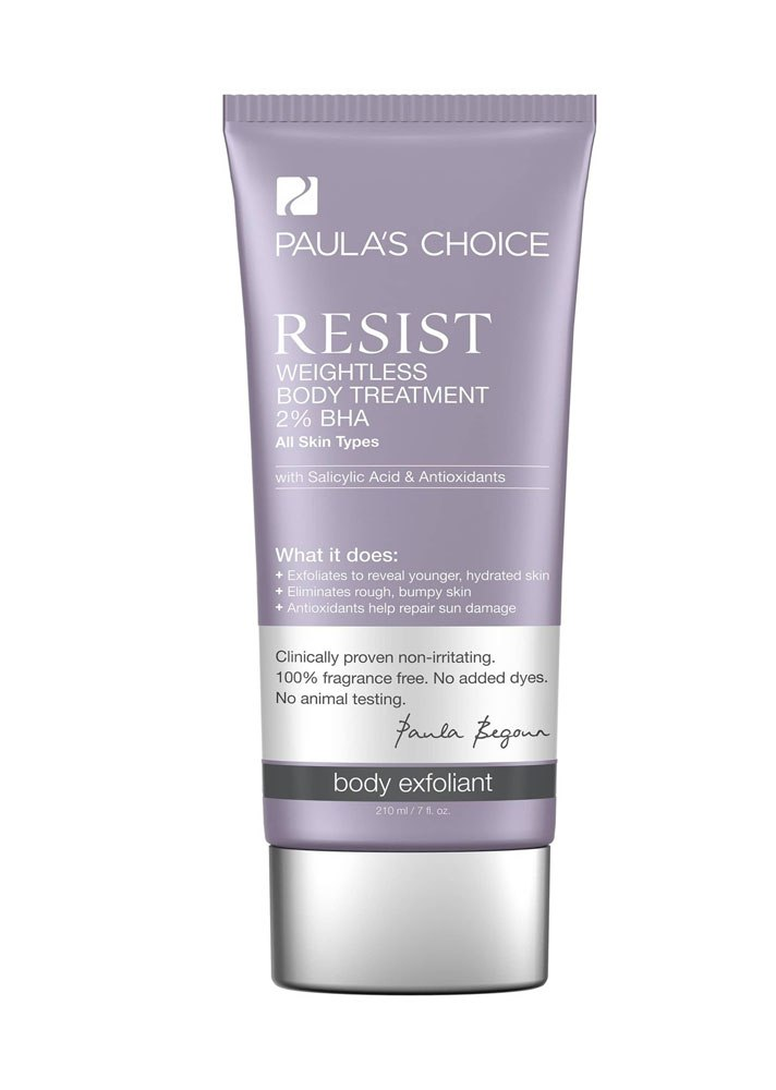 Paula's Choice Resist Weightless Body Treatment