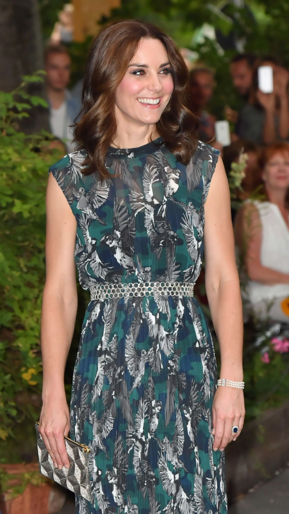 Kate Middleton Pearl Bracelet
