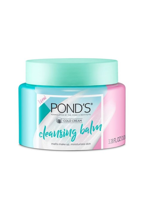Pond's Cleansing Balm