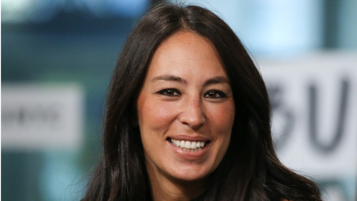 Joanna Gaines Build Press Conference