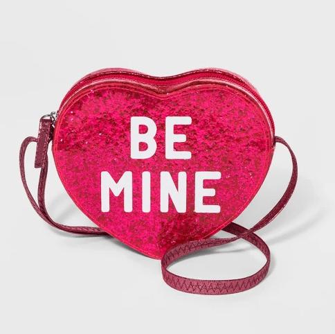 photo of Cat & Jack Be Mine purse