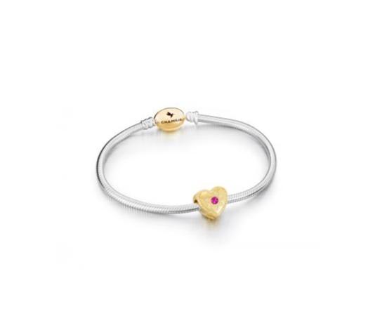 Sunny Heart Bracelet Gift Set