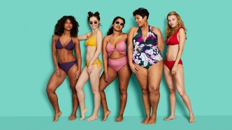 Target's New Size-Inclusive Swimwear Brand