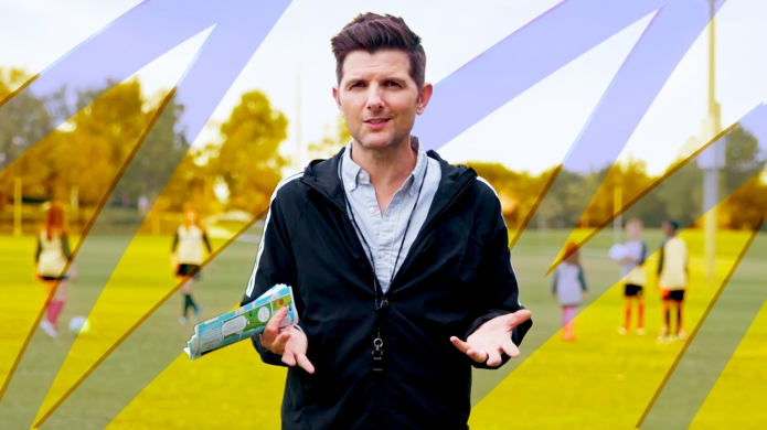 Adam Scott on Raising Activist Kids