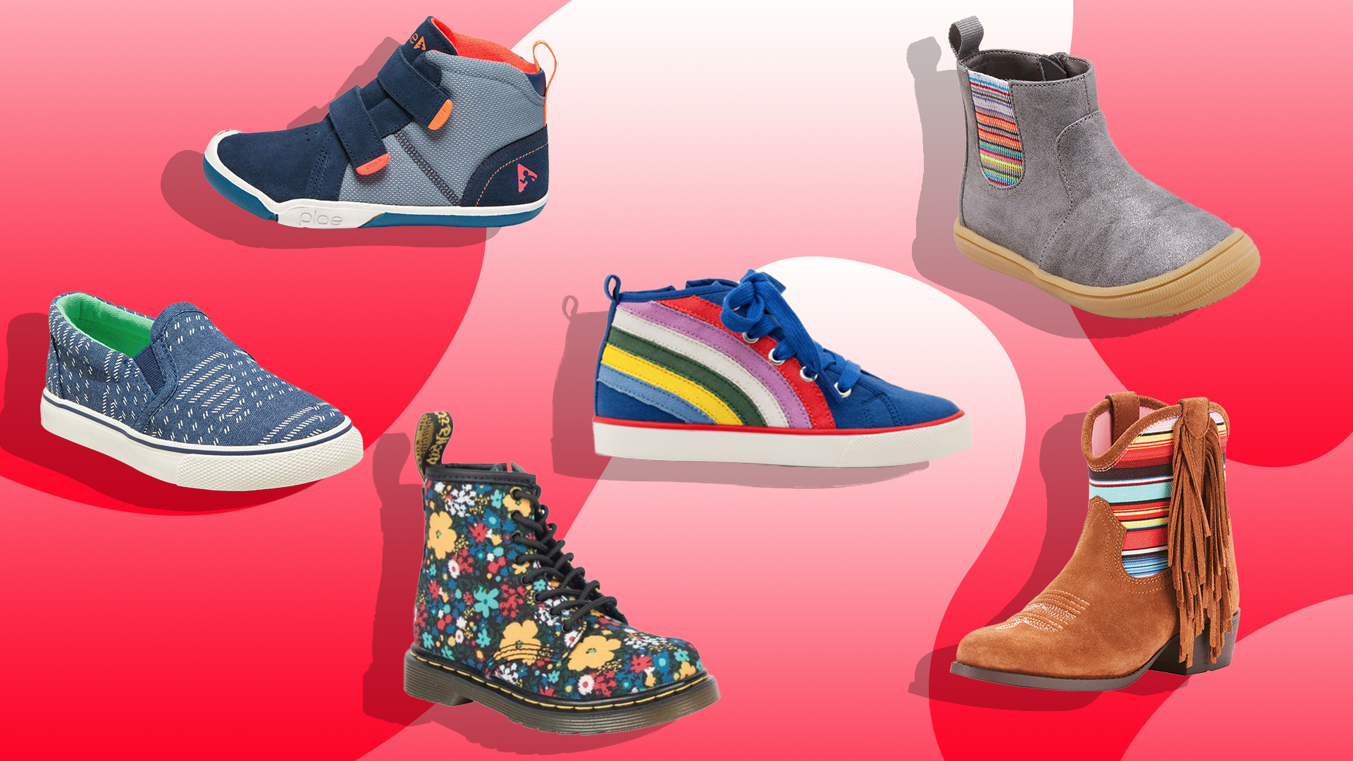 66ba2b1d34c All the Best Kids Shoes to Buy Right Now