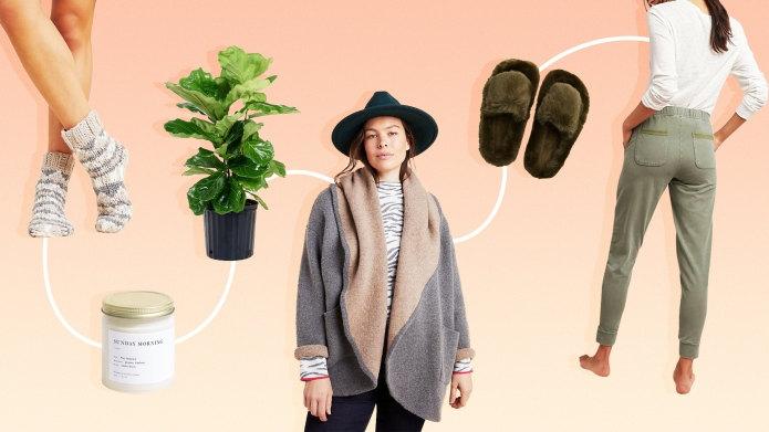 All the Cozy Products You'll Need for Hibernating Until Spring