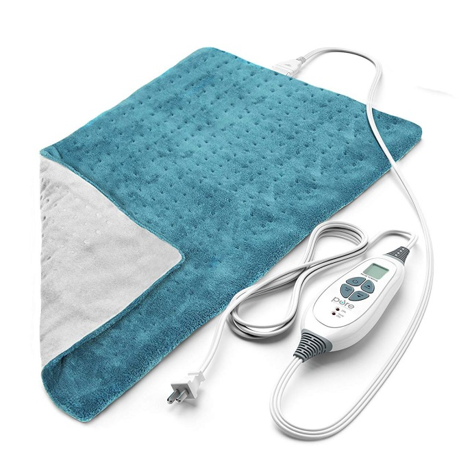 Products for Women With Endometriosis: A Heating Pad