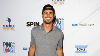 Ben Higgins attends the 6th annual