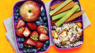 13 Bento Box Lunch Ideas to