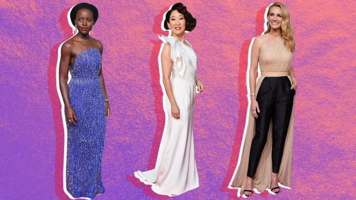Golden Globes 2019 Best Dressed: Check