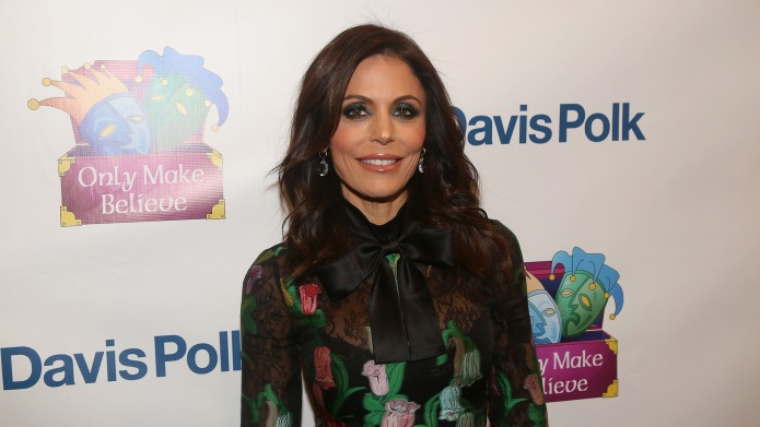 Ian McKellen Award Recipient Bethenny Frankel