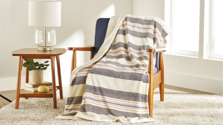 Cozy Fleece Blankets
