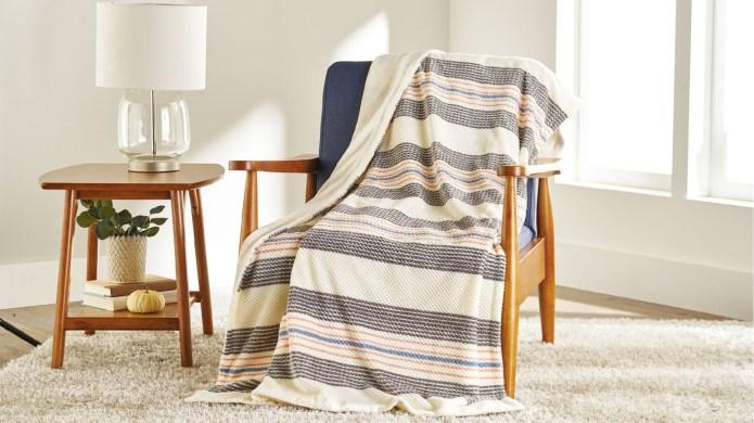 Cozy Fleece Blankets
