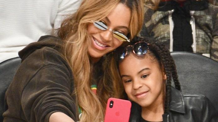 Rare New Photo Proves Beyoncé &